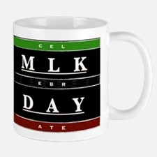 MLK Day Mugs