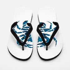 CLAWS Flip Flops