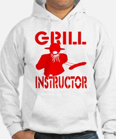 Barbecue Sweatshirt
