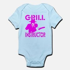 Barbecue Body Suit