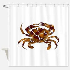 CLAWS Shower Curtain