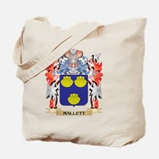 Unique Mallett Tote Bag