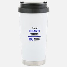 Its Travel Mug