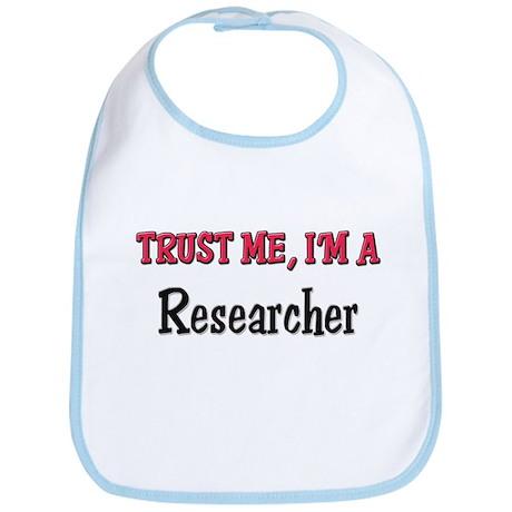 Trust Me I'm a Researcher Bib