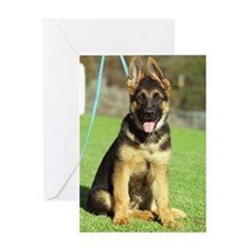 Image34dog Greeting Cards