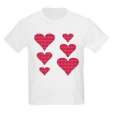 Cool Hearts T-Shirt
