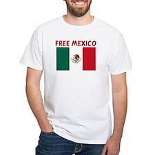 FREE MEXICO Shirt