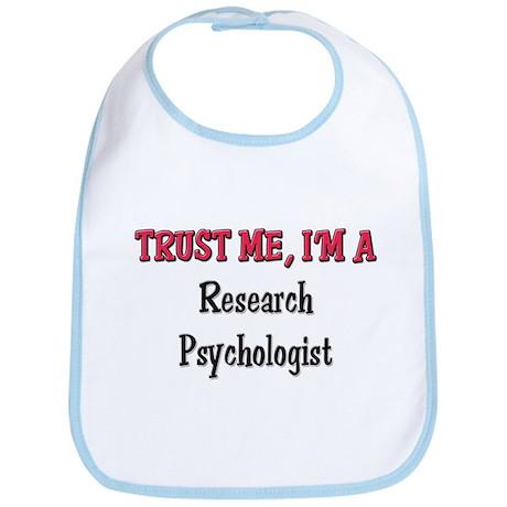 Trust Me I'm a Research Psychologist Bib