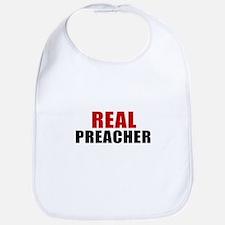 Real Preacher Bib