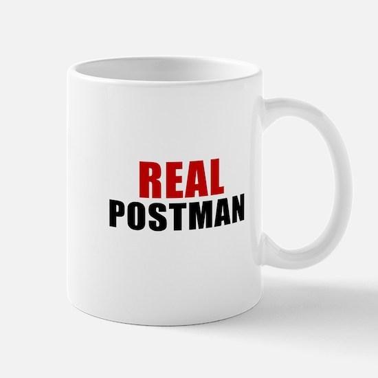 Real Postman Mug