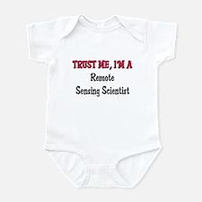 Trust Me I'm a Remote Sensing Scientist Infant Bod