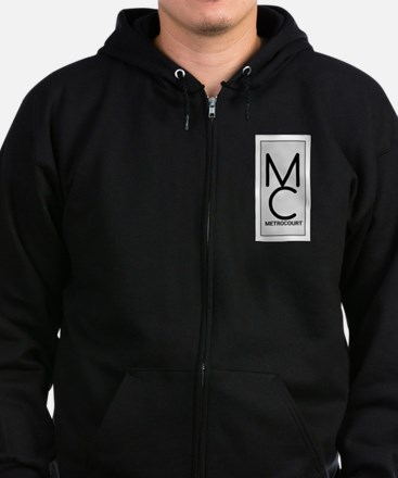 General Hosp Metro Court Sweatshirt