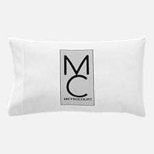 General Hosp Metro Court Pillow Case