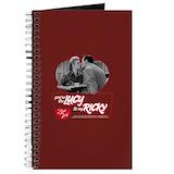Ilovelucy Journals & Spiral Notebooks