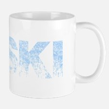 SKI - Skiing Mugs