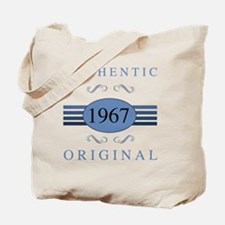 Cute Authentic Tote Bag