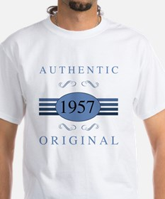 Funny Authentic 35 year old Shirt