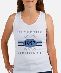 Unique Hot 60 year old Women's Tank Top