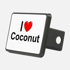 Coconut Hitch Cover