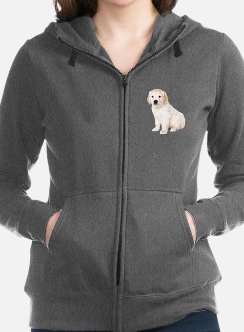 Golden Retriever Picture - Sweatshirt