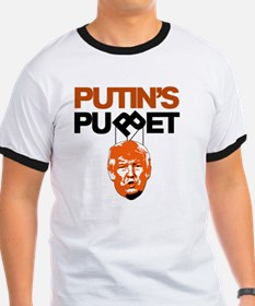 Funny Puppet T