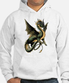 Great Dragon Hoodie