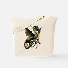 Great Dragon Tote Bag