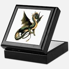 Great Dragon Keepsake Box
