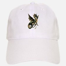 Great Dragon Baseball Baseball Cap