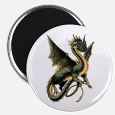"""Great Dragon 2.25"""" Magnet (10 pack)"""