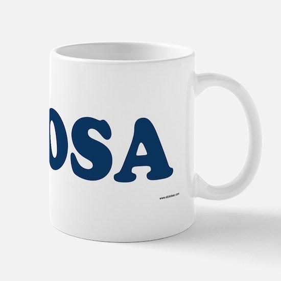TOSA Mug