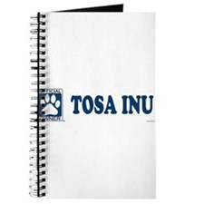 TOSA INU Journal