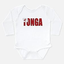 Tonga Body Suit