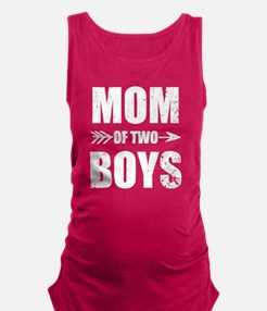 Two Maternity Tank Top