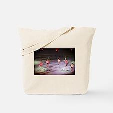 Cute Bile Tote Bag