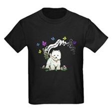 Birthday Dog Westie Terrier T
