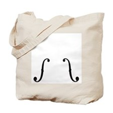 Funny Black holes Tote Bag