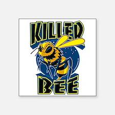 Killer Bee Sticker