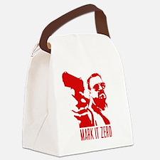 Unique Thebiglebowskimovie Canvas Lunch Bag