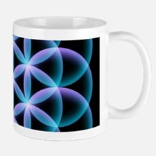 Flower of Life Mandala Mugs