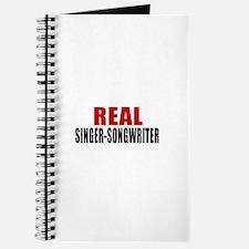 Real Singer-songwriter Journal