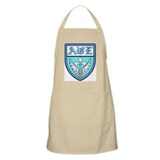 Coat of Arms Mary BBQ Apron