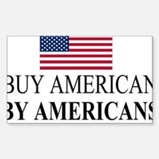 buy American by American Decal