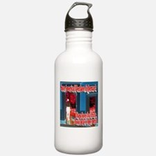 Save America! Declare Water Bottle