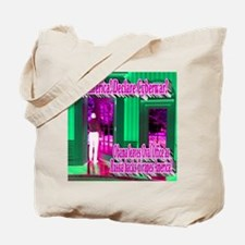 Save America! Declare Cyberwar! Tote Bag