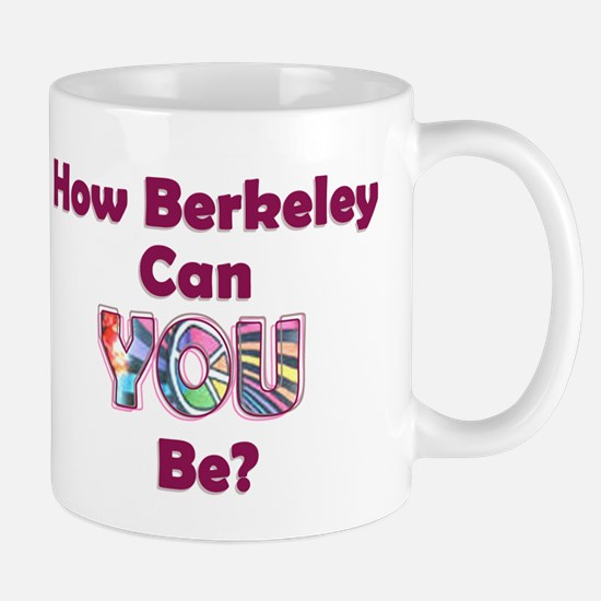 How Berkeley Mug