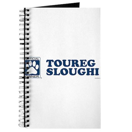 TOUREG SLOUGHI Journal