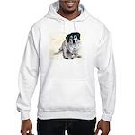 Bessie Hooded Sweatshirt