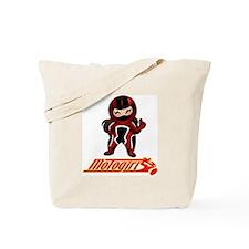 MotoGirls Tote Bag