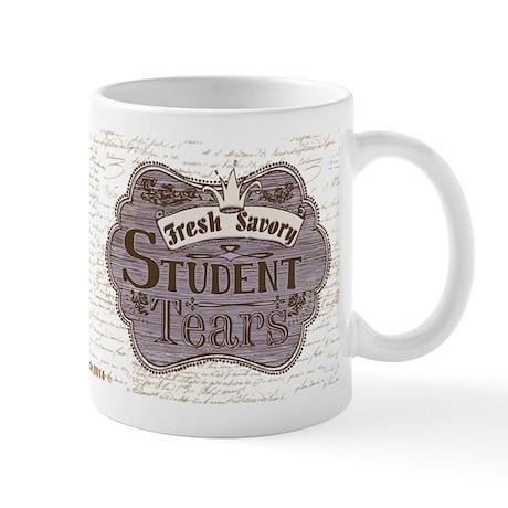office mugs funny. student tears mugs office funny